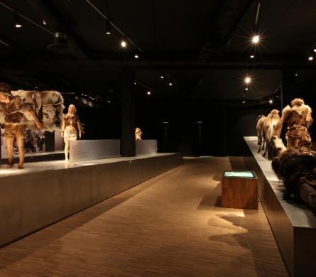 Lamel op kant - Gallo Romeins Museum